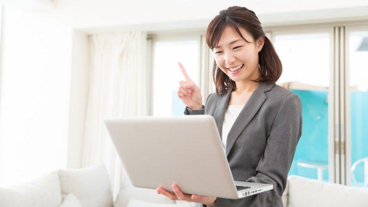 成果につながるアクセスを得られていますか?Webサイトの目的は成果につなげることのアイキャッチ画像