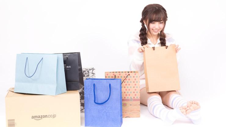ショッピングモール比較