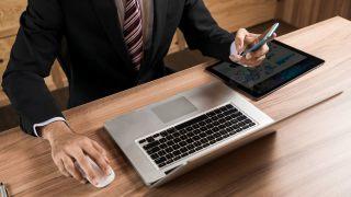 Web活用例のご紹介。事例コンテンツを営業ツールとして利用し販路拡大!
