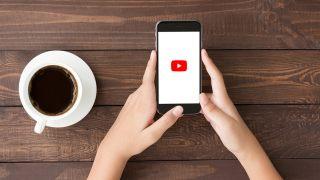 iPhoneで撮影した長時間動画をiPhoneのYouTubeアプリからアップする方法のアイキャッチ画像