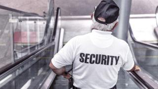 セキュリティを守るイメージ